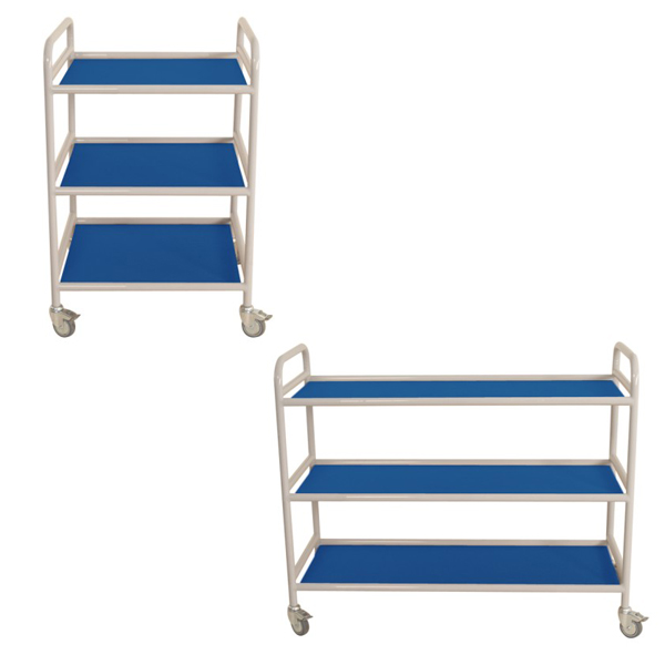 Lunchbox Trolleys (Shelf)-0