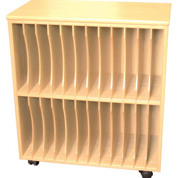 Ring Binder File Unit-0