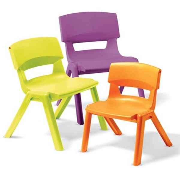 Postura+ Chairs - Nursery Range-0
