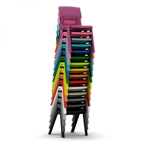 Postura+ Chairs - Secondary Range-3105