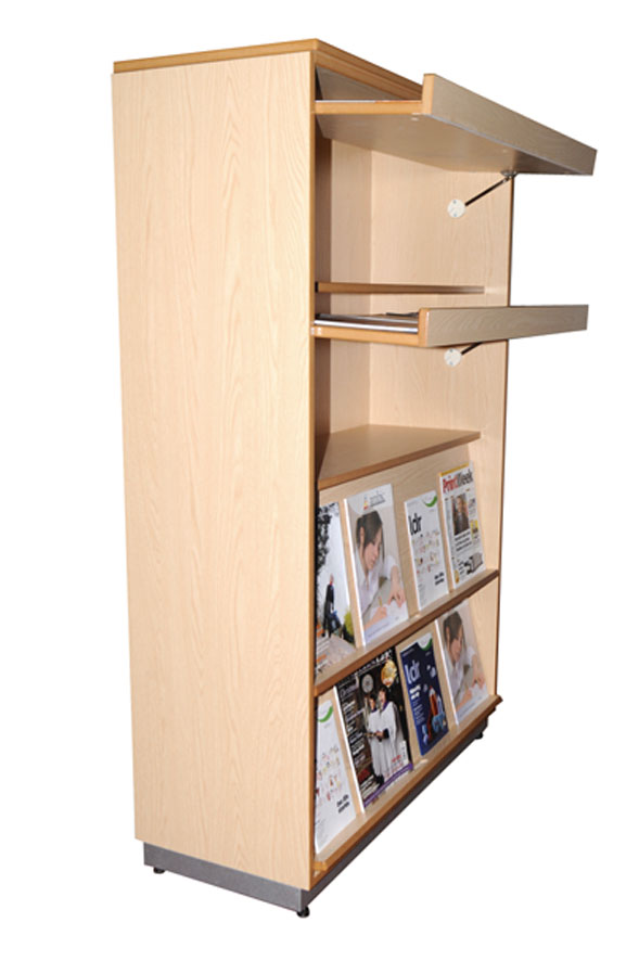 Periodical Display Unit-3202