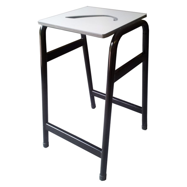ambic stacking laboratory stool
