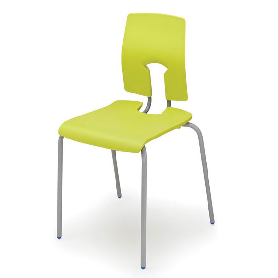 Hille SE Ergonomic Chair-0