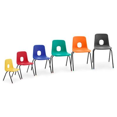 Hille Series E Chair-3339