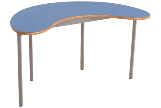 Jelly Bean Shaped Table-0