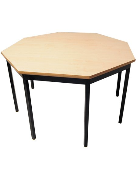 Large Octagonal Table-0
